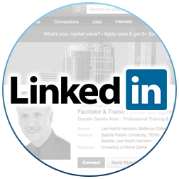 LinkedIn profiles created by InspiredResumes